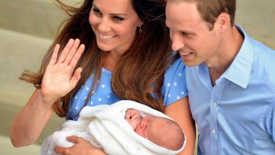"""Gb, William e Kate contro un fotografo: """"Segue il principe George, è una molestia"""""""