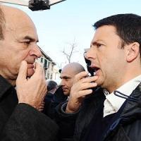"""Pd, flop tessere. Bersani attacca: """"Solo elettori? Non è più un partito"""""""
