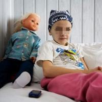 Ucraina, prognosi di morte per mancanza di farmaci per i bambini malati