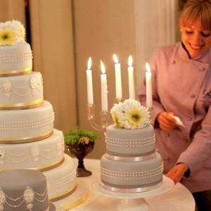 """La pasticciera da Londra alla Romagna. """"Il mio sogno? Fare la cake-designer"""""""