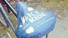 #IceRide, pedalata polare per salvare l'Artico /   Foto