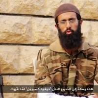 """Is, in un nuovo video jihadista britannico a volto scoperto attacca Londra: """"Guerra a Cameron"""""""