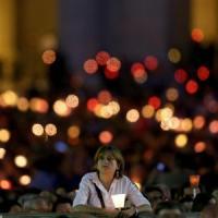 """Sinodo, le attese delle famiglie in piazza: """"La Chiesa ascolti le nostre difficoltà"""""""