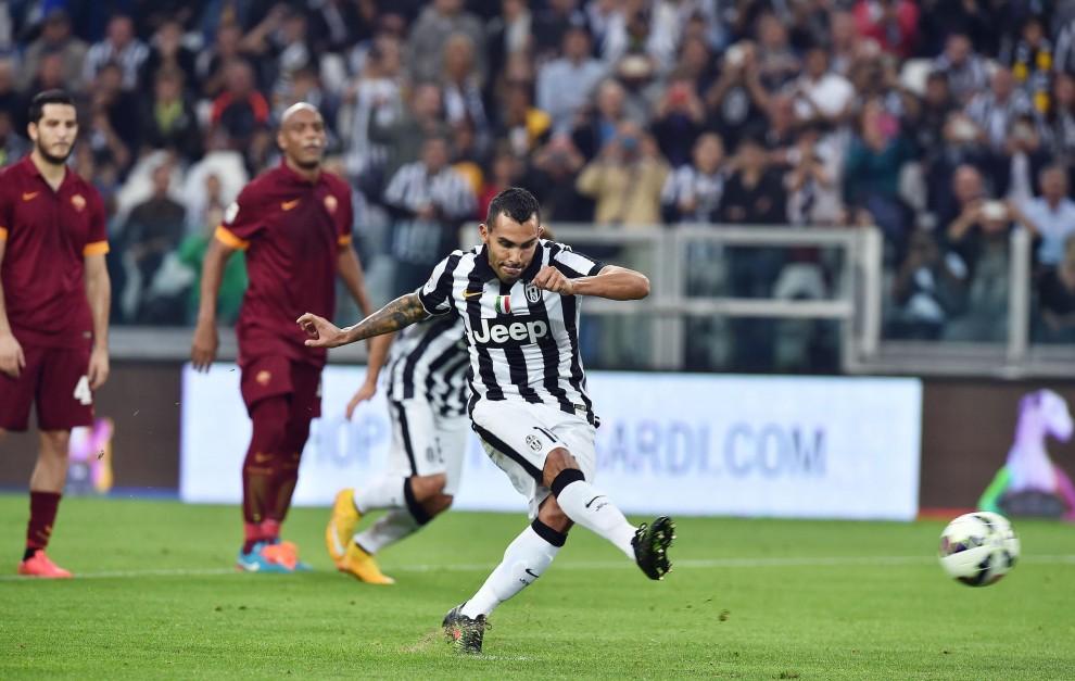 Серия А. Ювентус - Рома 3:2. Феноменальный матч - изображение 3