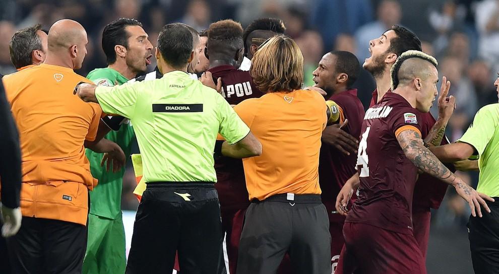 Серия А. Ювентус - Рома 3:2. Феноменальный матч - изображение 5