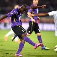 Fiorentina-Inter, il film della partita