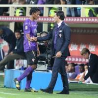 """Fiorentina, Montella elogia i suoi: """"La partita perfetta"""""""