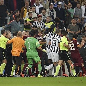 Juve-Roma finisce in Parlamento e alla Commissione Ue