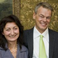 Nobel per la medicina, i Signori Moser sono la quinta coppia sposata a ricevere il premio