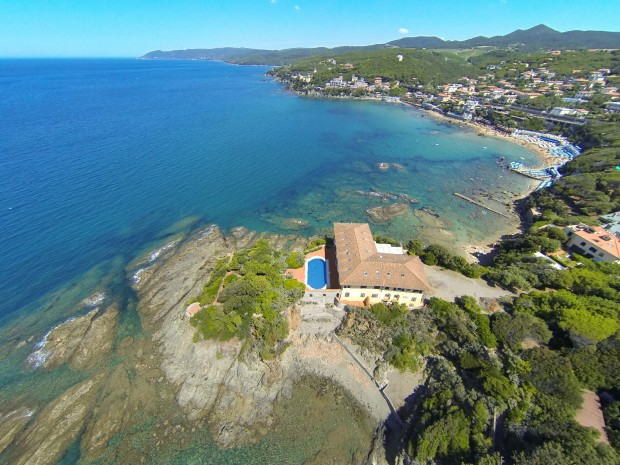 La ex villa dei Bulgari venduta per 6 milioni