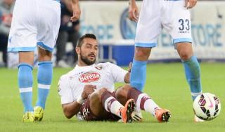 """Torino, l'amarezza dopo Napoli: """"Arbitro nervoso fin dall'inizio"""""""