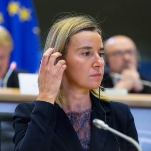 """Ue, audizione Mogherini: """"Con la Russia relazioni da rivedere in 5 anni"""""""