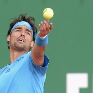 Ultime Notizie: Tennis, Shanghai: Fognini ko con il n.553 del mondo, poi mostra il dito medio al pubblico