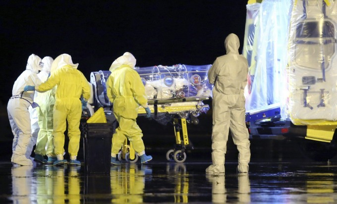 Ebola: la Commissione Ue chiede 'chiarimenti' alla Spagna