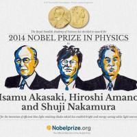 Il Nobel per la Fisica agli scienziati dei Led