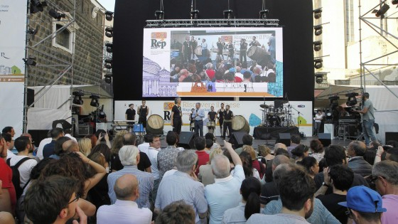 Repubblica delle Idee a Palermo. Il futuro del Paese si scrive sui banchi di scuola