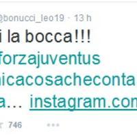 """Da Bonucci a Balotelli: quando su Twitter """"scappa la mano"""""""