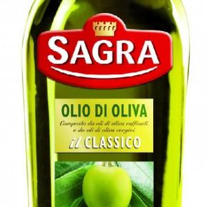 I cinesi si prendono l'olio Sagra. La famiglia Fontana cede il gruppo Salov