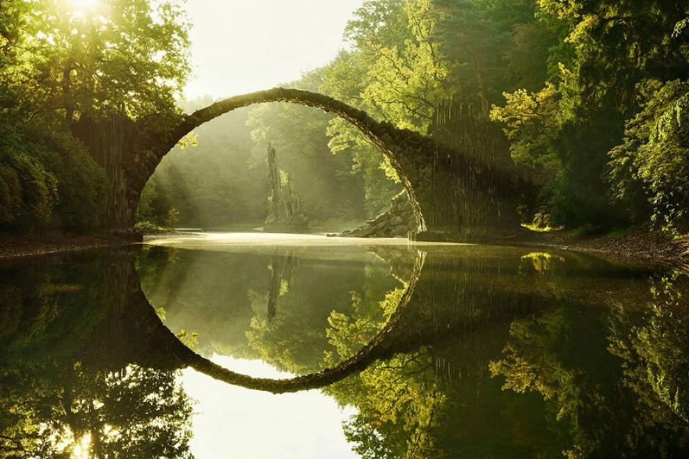 Il ponte è una leggenda, ecco i più misteriosi del mondo