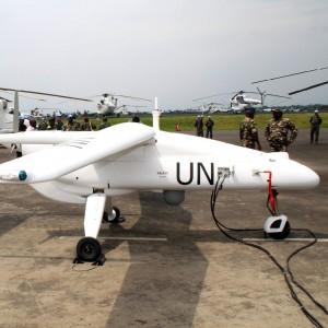 """Congo, i droni umanitari """"made in Italy"""" anche al servizio delle Ong"""