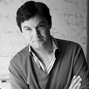 """La rivoluzione di Piketty: """"Salario minimo e supertasse sugli stipendi dei manager"""""""