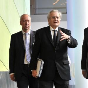 """Trichet: """"Giusta la strada del Jobs Act. L'Italia potrà avere più crescita e occupati"""""""