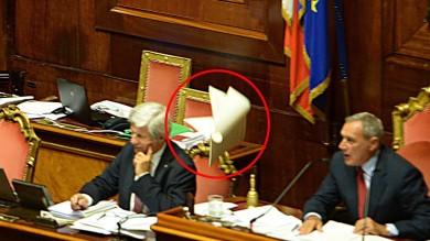"""Renzi: """"Jobs act è un grande passo avanti, elettori stufi delle sceneggiate"""""""