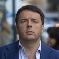 """Renzi avverte: """"Alla Camera non si cambia niente. La legge entro novembre"""""""