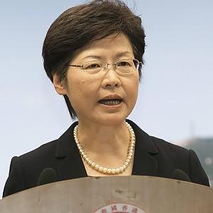 """Hong Kong, governo centrale: """"No incontro con gli studenti"""""""