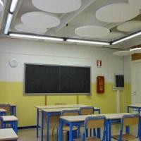 Scuola, l'acustica in classe penalizza studenti nove istituti su dieci sono fuori norma