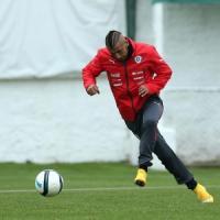 "Juventus, Vidal è un tormentone: a gennaio potrebbe partire. Allegri: ""No alla moviola in campo"""