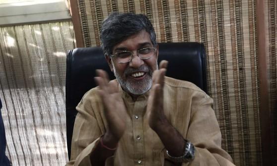 """Nobel per la pace a Malala e Satyarthi, eroi dei diritti dei bambini: """"Fieri di condividere premio"""""""