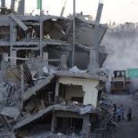 """Gaza, """"Impossibili la ricostruzione se continua il blocco israeliano"""""""