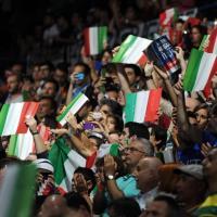 Volley, Mondiali donne: l'Italia batte anche la Russia e vince il girone