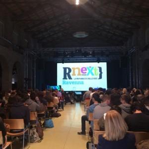 RNext, a Ravenna le stelle dell'innovazione e la mobilità sostenibile