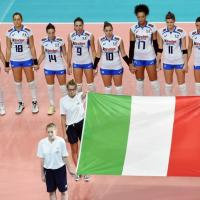 Volley, Mondiali: sfuma il sogno, Italia ko con la Cina