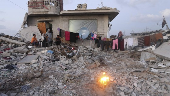 Gaza, oltre 1,5 miliardo di dollari di aiuti. Il Qatar primo donatore