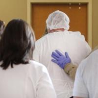 """Ebola, in Texas infermiera positiva al test. """"C'è stata infrazione al protocollo"""""""