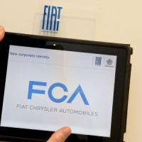 Addio Fiat, da ora il Lingotto si chiama Fca