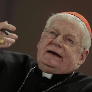 """Il cardinal Scola: """"No alla comunione per i divorziati, ma non è un castigo"""""""
