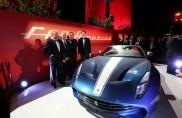 I 60 anni di Ferrari in America, la grande festa a Beverly Hills