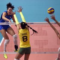 Volley, Mondiali: il bronzo al Brasile, azzurre ko al tie-break