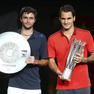 Ultime Notizie: Tennis, classifiche: Federer torna al secondo posto, salgono Giorgi e Knapp