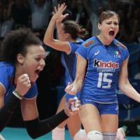 Volley, pienoni e i milioni della tv: è il mondiale della nazionale