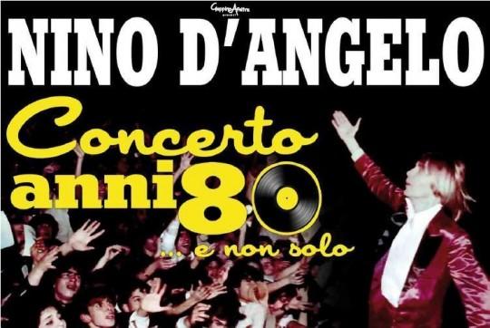 """Nino D'Angelo: """"Mi piace cambiare, anche i vecchi successi e lo dimostro da Napoli a Webnotte"""""""