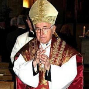 Résultats de recherche d'images pour «Cardinal Brandmüller»