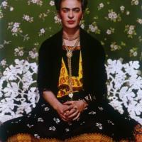 Da Greta Garbo a Frida Kahlo in mostra gli scatti di Muray, il maestro del ritratto