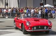 Il più grande raduno Ferrari del mondo