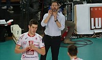 Ultime Notizie: Volley, è Supercoppa di lusso: Macerata sfida Piacenza. Giuliani: