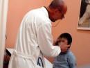 Il diritto alle cure pediatriche  non è uguale per tutti i bimbi